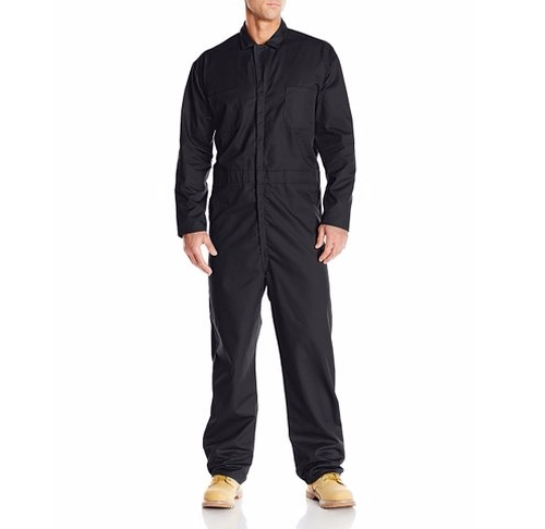 Men's Twill Action Back Coveralls by Red Kap in Power Rangers