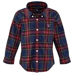 Plaid Check Shirt by Gant in Supergirl