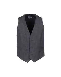 Suit Vest by Just Cavalli in Designated Survivor