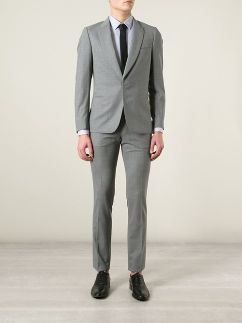 Slim Fit Suit by Paul Smith in Suits - Season 5 Episode 1