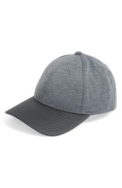 'Jack' Jersey Baseball Cap by Gents in Nashville
