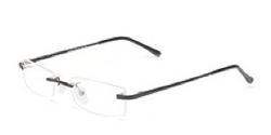 Transistor Eyeglasses by Oakley in Crazy, Stupid, Love.