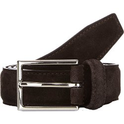 Suede Belt by Barneys New York in Horrible Bosses 2