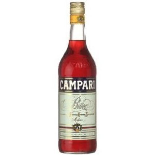 Aperitif Wine by Campari in Crazy, Stupid, Love.