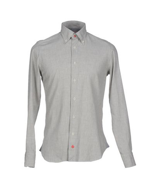 Button Down Shirt by Reddie in How To Get Away With Murder - Season 2 Episode 3