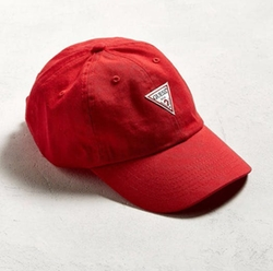 Baseball Hat by Guess in Logan Lucky