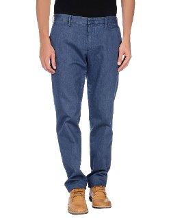 Straight Leg Denim Pants by Prada in That Awkward Moment