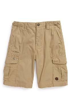 'Scheme' Cargo Shorts by Billabong in Blended