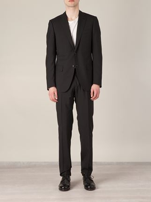 Two Piece Suit by L'éclaireur in Suits - Season 5 Episode 1