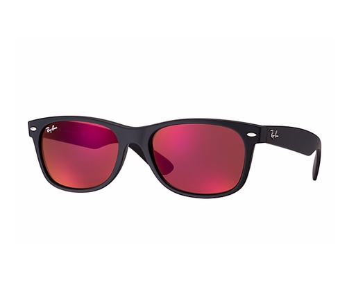 New Wayfarer Flash Sunglasses (Modified) by Ray-Ban in X-Men: Apocalypse