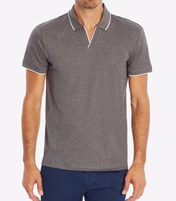 Slim-Fit Polo Shirt by Boss in Ballers