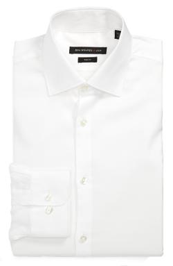 Trim Fit Dress Shirt by John Varvatos Star USA in Horrible Bosses 2
