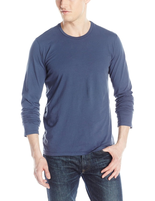 Skeeter Whisper Long Sleeve by Velvet by Graham & Spencer in A Walk in the Woods