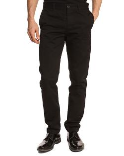 Samuel Black Chinos by FILIPPA K in Step Up: All In