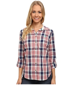 Plaid Long Sleeve Shirt by U.S. Polo Assn. in Captive