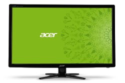 Screen Led-lit Monitor by Acer in Blackhat