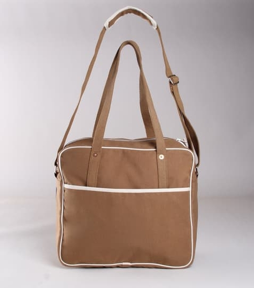Babe Bag by Fleabags in (500) Days of Summer