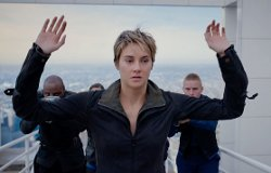 Custom Made 'Dauntless'  Jacket (Tris Prior) by Louise Mingenbach (Costume Designer) in The Divergent Series: Insurgent