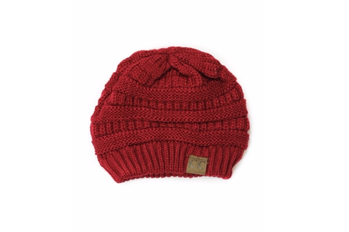 Beanie by C.C in Me Before You