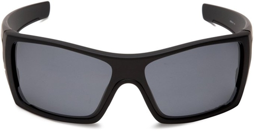 Batwolf Rectangular Polarized Sunglasses by Oakley in Jessica Jones - Season 1 Episode 6