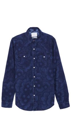 Stevie Copernicus Shirt by Deus Ex Machina in Dolphin Tale 2