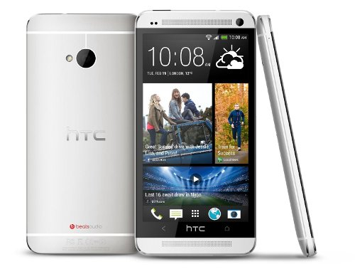 One Smartphone by HTC in Taken 3