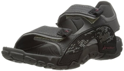Tender VII Sandal by Rider in The Overnight