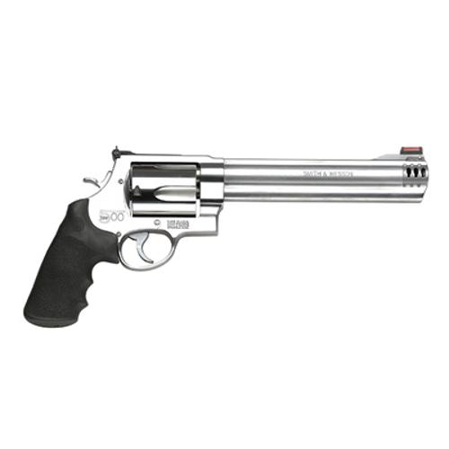 Model 500 by Smith and Wesson in Ride Along