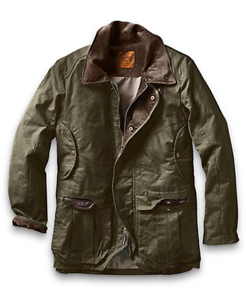 Kettle Mountain Jacket by Eddie Bauer in Mortdecai