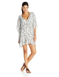 Women's Serpent Maud Caftan by Vix in Keeping Up With The Kardashians