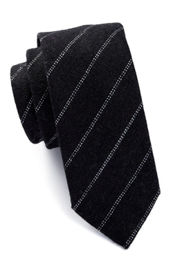 Key Stripe Tie by Original Penguin in The Blacklist
