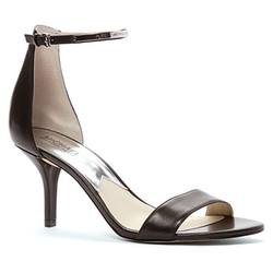 Kristen Mid Ankle Strap Sandals by Michael Michael Kors in Supergirl