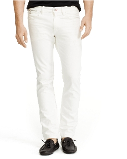 Slim-Fit Spar Jeans by Ralph Lauren in Love & Mercy