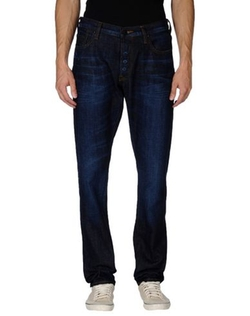 Denim Pants by Prps in Steve Jobs