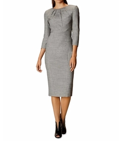 Tailored Dress by Karen Millen in The Good Fight