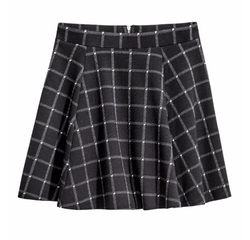 Circle Skirt by H&M in Riverdale