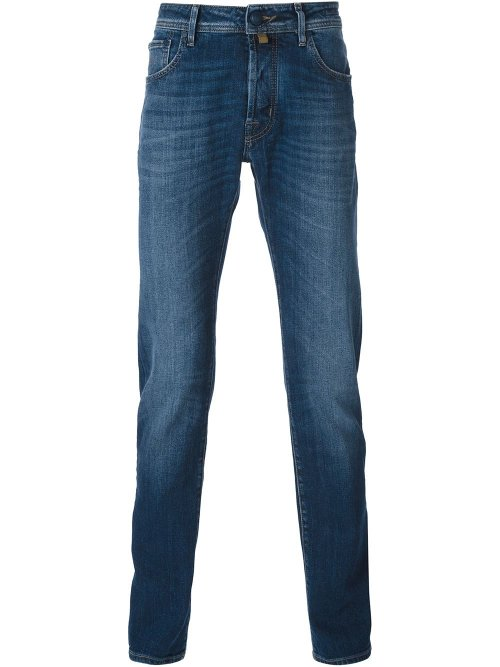 Stone Washed Jeans by Jacob Cohen in The Best of Me
