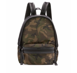 New Romeo Camouflage Backpack by Moncler in xXx: Return of Xander Cage
