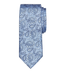 Large Paisley Tie by Brooks Brothers in Suits