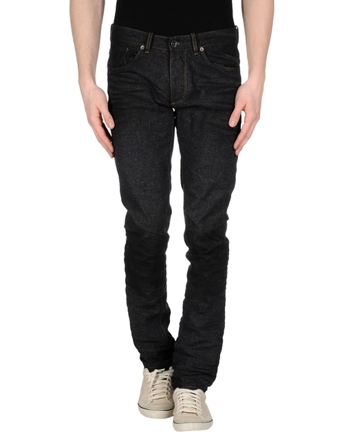 Denim Pants by Paolo Pecora Man in We Are Your Friends