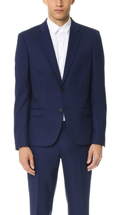Pique Suit Jacket by The Kooples in Modern Family