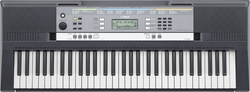 Portable Digital Keyboard by Yamaha in Straight Outta Compton