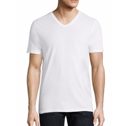 Mercer Pima Cotton Tee by Zachary Prell in Riverdale