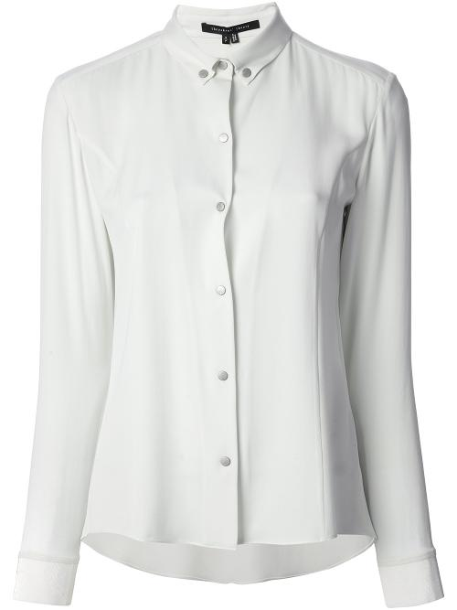 Fitted Shirt by THEYSKENS' THEORY in This Is Where I Leave You