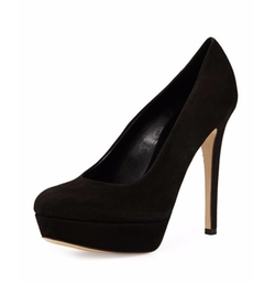Lilli Platform Pumps by Charles David in The Good Wife