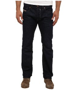 Safado Straight Jeans by Diesel in The Town
