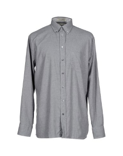 Long Sleeve Pocket Shirt by Gant in Boyhood