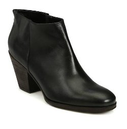 Mars Leather Ankle Boots by Rachel Comey in That Awkward Moment