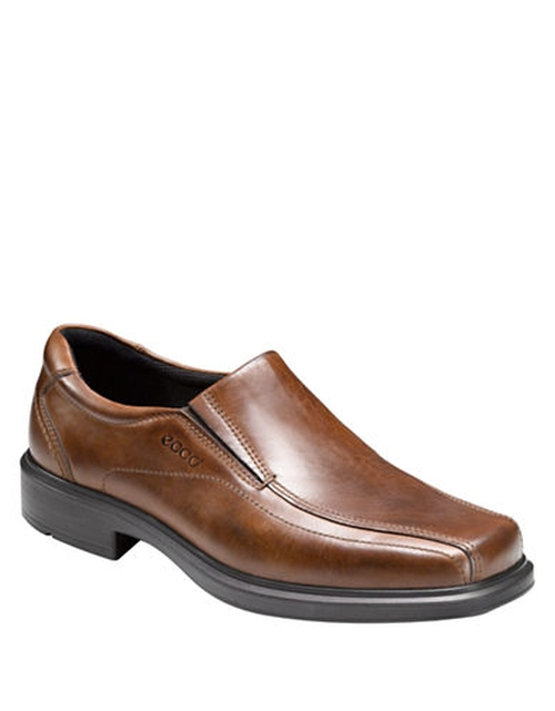 Helsinki Leather Loafers by Ecco in We Are Your Friends