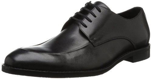 Men's Stewart Oxford Shoes by Gordon Rush in Taken 3